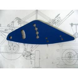 Подкладная пластина АКМ-9