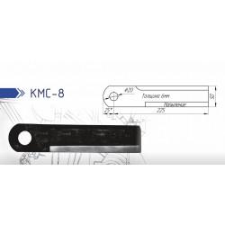 Нож кукурузной жатки КМС-8
